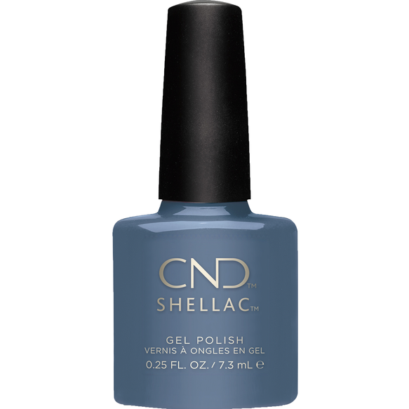 Denim Patch SHELLAC™