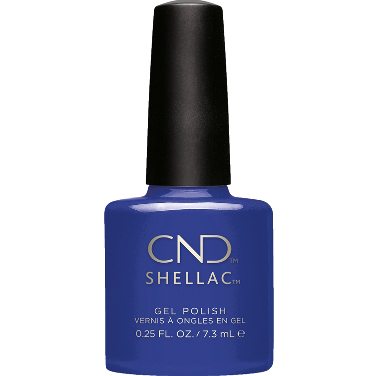 Blue Eyeshadow SHELLAC™