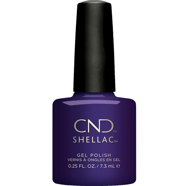 Eternal Midnight SHELLAC™