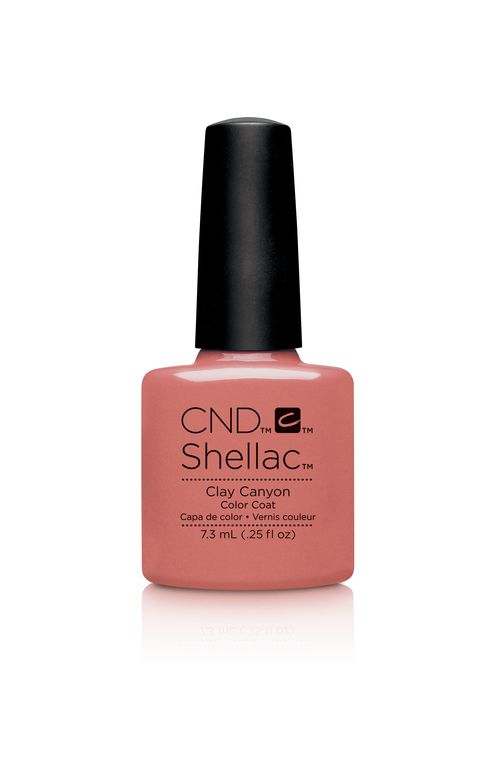 Clay Canyon SHELLAC™