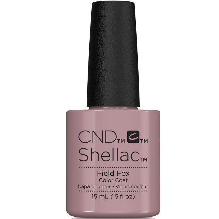 Field Fox SHELLAC™
