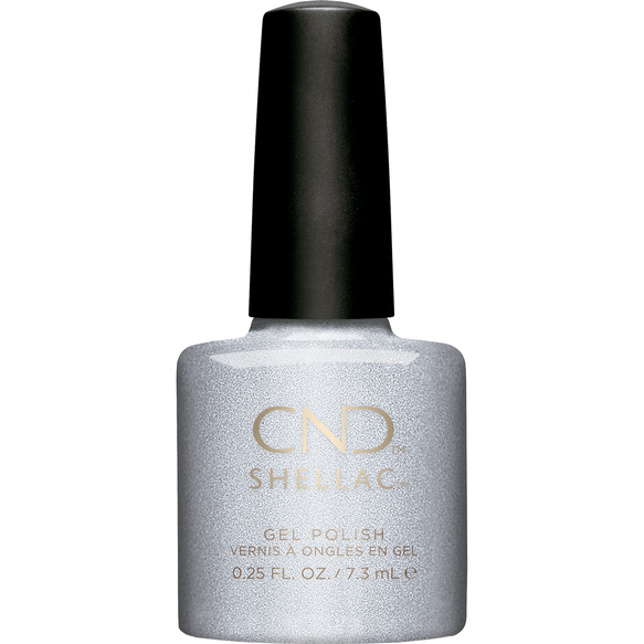 Silver Chrome SHELLAC™