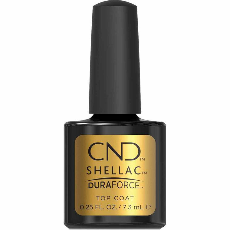 Top Coat DURAFORCE SHELLAC™ 7.3 ml