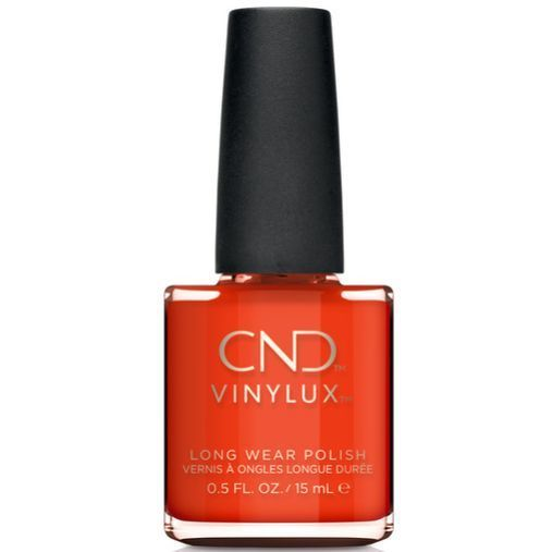 Electric Orange VINYLUX™