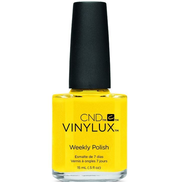 Bicycle Yellow VINYLUX™