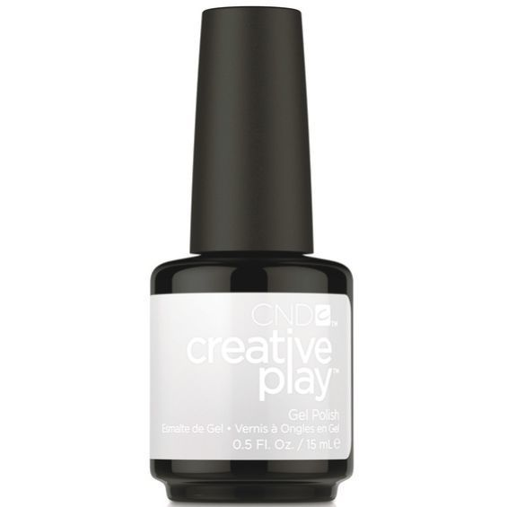 Blanked Out Creative Play™ Gel
