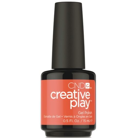 Tangerine Rush Creative Play™ Gel