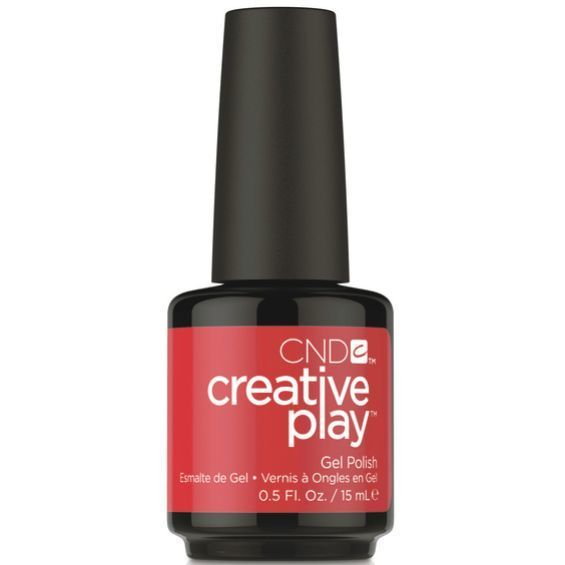 Red Y To Roll Creative Play™ Gel