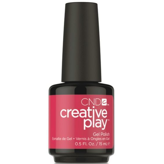 Well Red Creative Play™ Gel