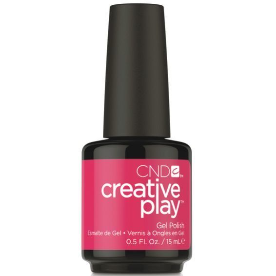 Fuchsia Fling Creative Play™ Gel