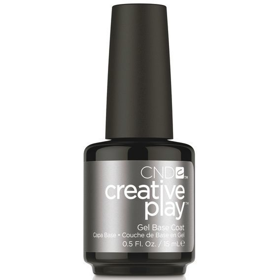 Creative Play™ Gel Base Coat