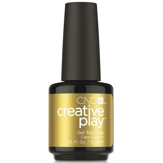 Creative Play™ Gel Top Coat