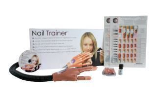 NAIL TRAINER™