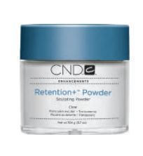 POUDRE RETENTION+™ CLEAR