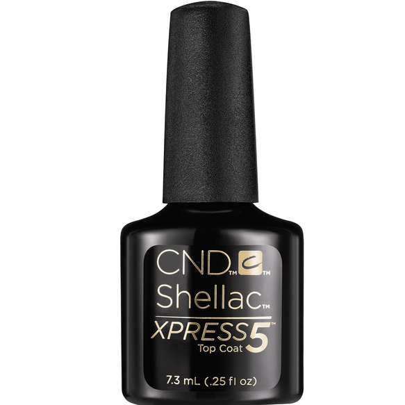 Top Coat XPRESS 5' SHELLAC™ 15 ml