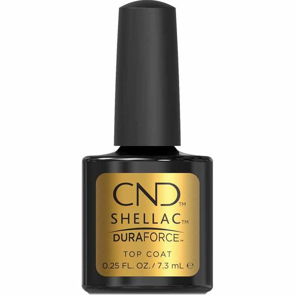 Top Coat DURAFORCE SHELLAC™ 15 ml
