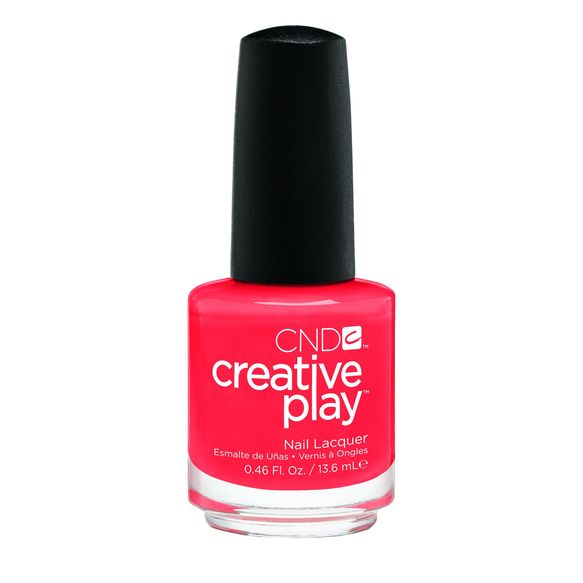 CND ™ CREATIVE PLAY ™ Tangerine Rush