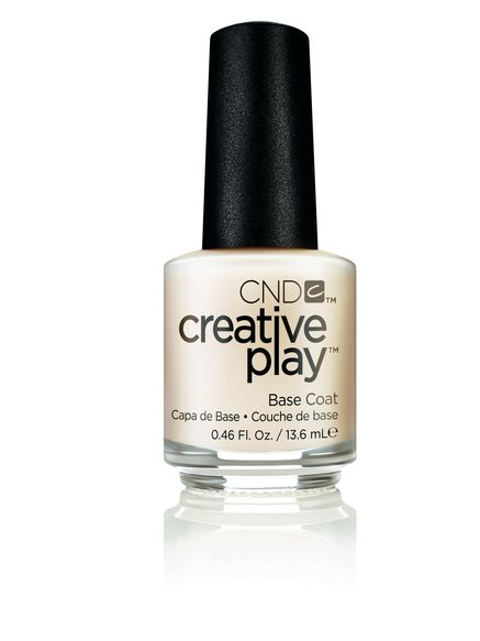 CND ™ CREATIVE PLAY ™ Base Coat