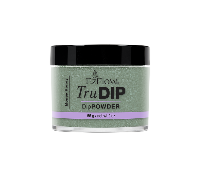 EzFlow™ GEL PORCELAINE - Poudre DIP - MONEY HONEY