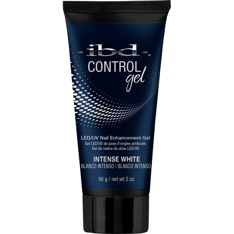 CONTROL GEL INTENSE WHITE Ibd™