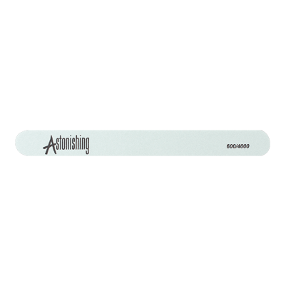 ASTONISHING BUFFER 600/4000