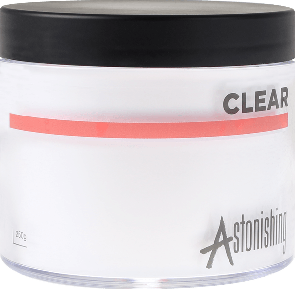 POUDRE ASTONISHING™ CLEAR - 250 gr