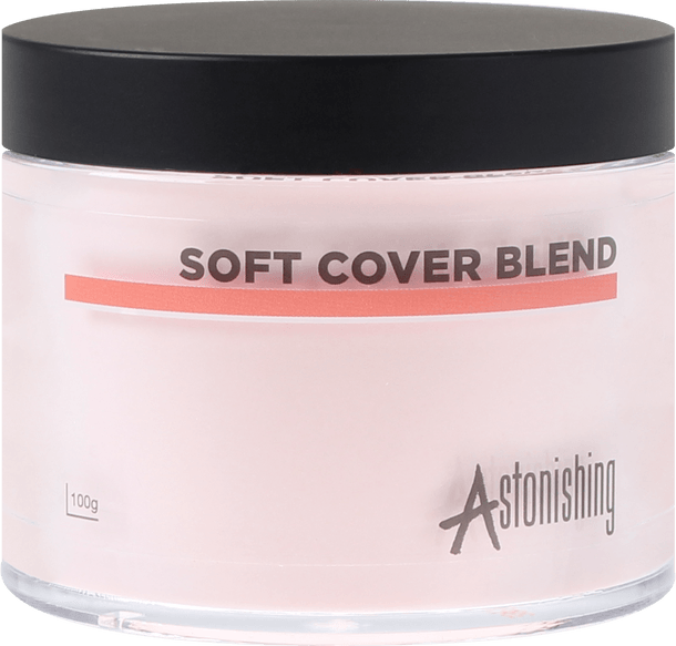 POUDRE ASTONISHING™  SOFT COVER BLEND - 100 gr
