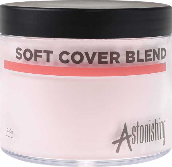 POUDRE ASTONISHING™  SOFT COVER BLEND - 1 kg (4x250 gr)