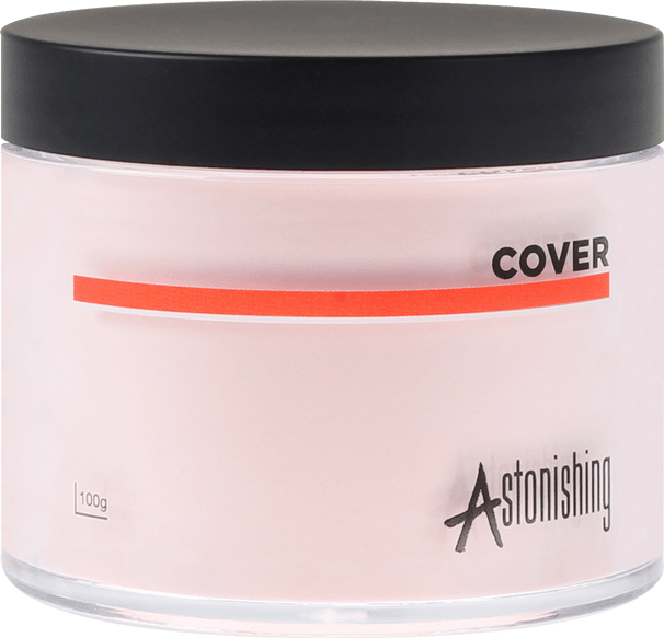 POUDRE ASTONISHING™ COVER - 100 gr