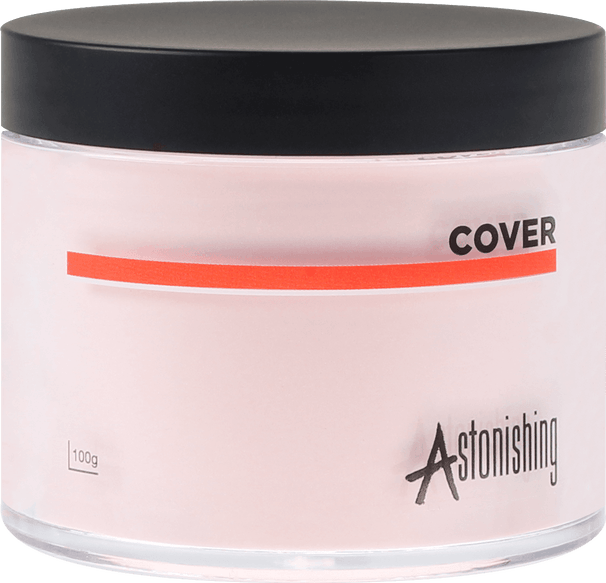 POUDRE ASTONISHING™ COVER - 1 kg (4x250 gr)