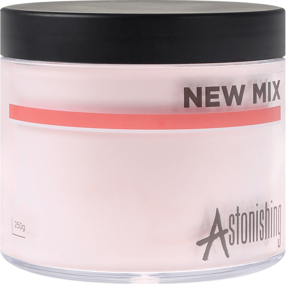 POUDRE ASTONISHING™ NEW MIX - 250 gr
