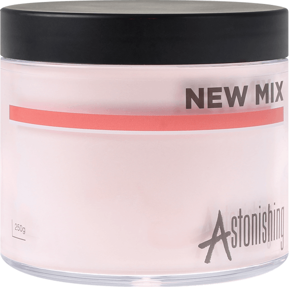 POUDRE ASTONISHING™ NEW MIX - 1 kg (4x250 gr)