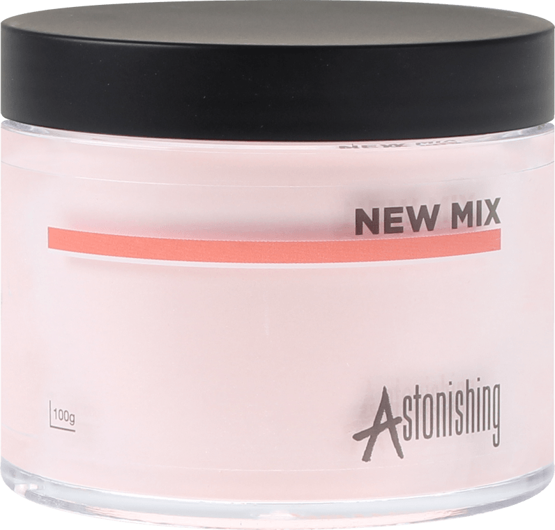POUDRE ASTONISHING™ NEW MIX - 100 gr