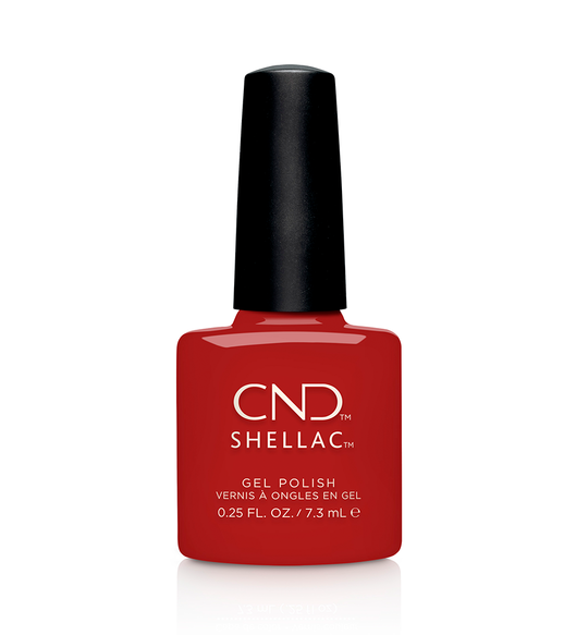 SHELLAC™ Company Red