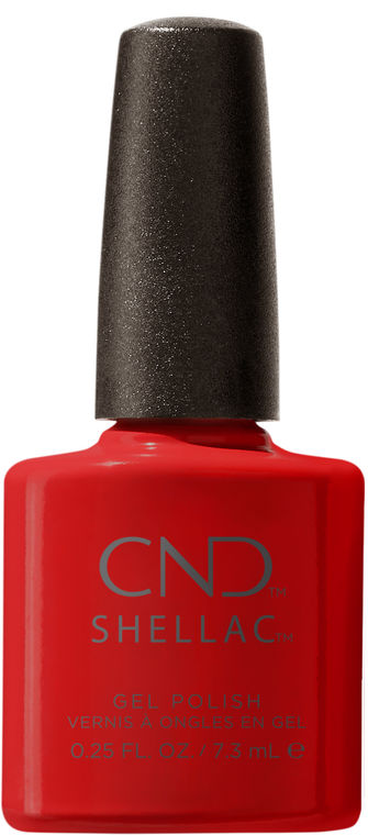 Hot Or Knot SHELLAC™