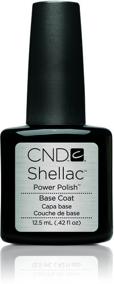 BASE COAT CND™ SHELLAC™