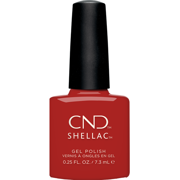 Devil Red SHELLAC™