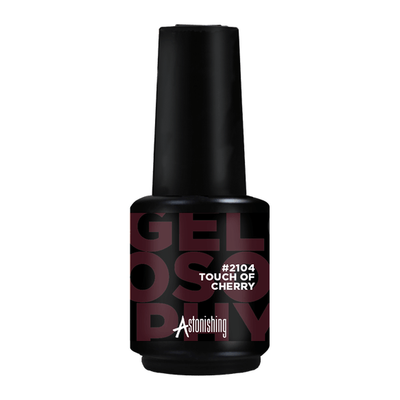 Touch Of Cherry #2104 - Astonishing™ GELOSOPHY™