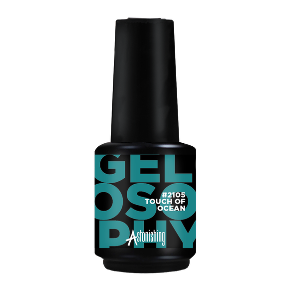 Touch Of Ocean #2105 - Astonishing™ GELOSOPHY™