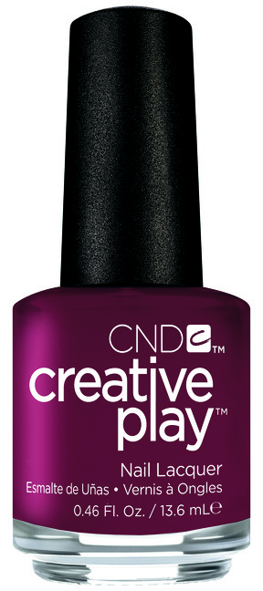 CND ™ CREATIVE PLAY ™ Currantly Single