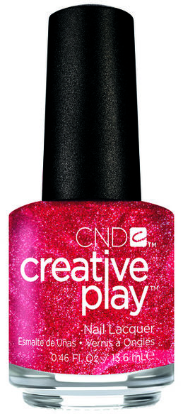 CND ™ CREATIVE PLAY ™ Flirting With Fire