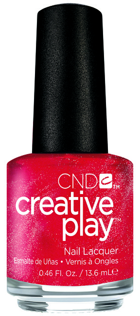 CND ™ CREATIVE PLAY ™ Persimon Ality
