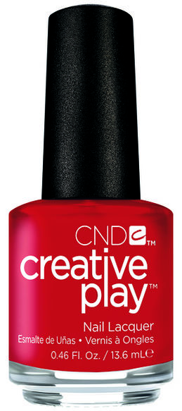 CND ™ CREATIVE PLAY ™ Red Y To Roll