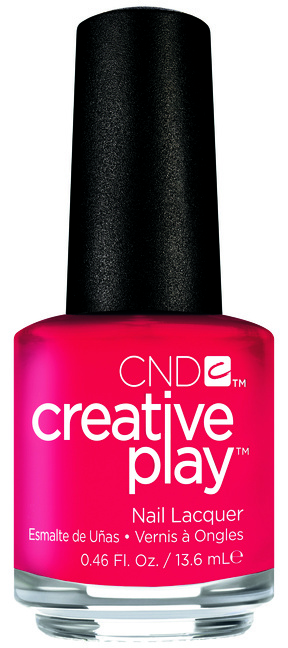 CND ™ CREATIVE PLAY ™ Well Red