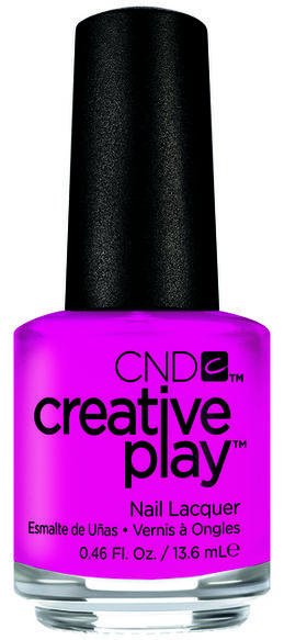 CND ™ CREATIVE PLAY ™ Berry Shockin