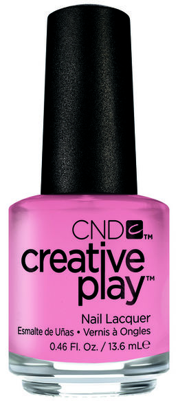 CND ™ CREATIVE PLAY ™ Blush On You