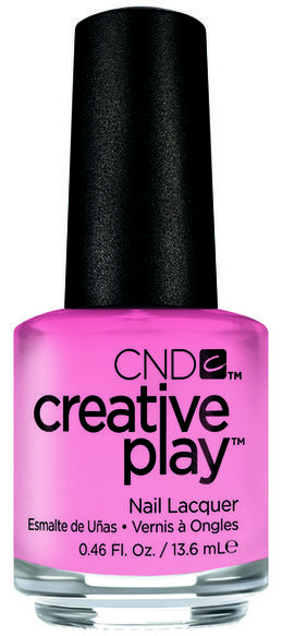 CND ™ CREATIVE PLAY ™ Bubba Glam'