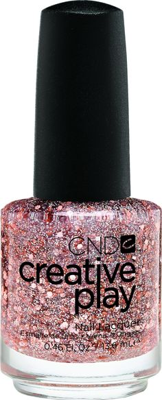 CND ™ CREATIVE PLAY ™ Look No Hands