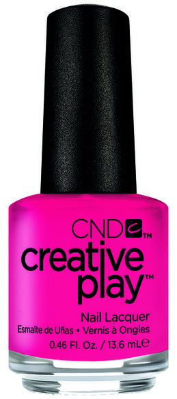 CND ™ CREATIVE PLAY ™ Read My Tulips
