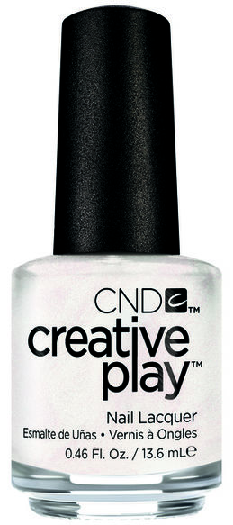 CND ™ CREATIVE PLAY ™ Bridechilla